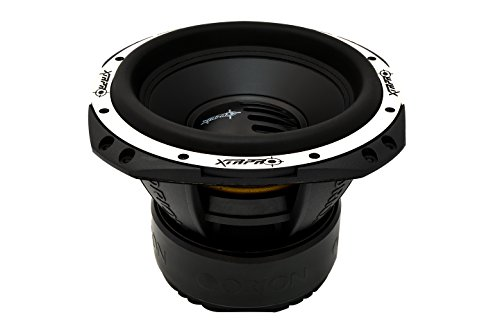Competition Car Subwoofers - 1