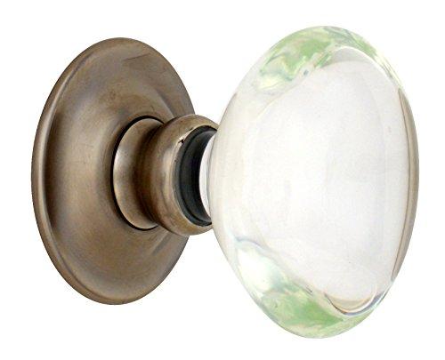 Glass Door Knobs ()