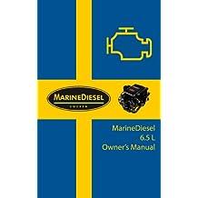 MarineDiesel 6.5L Owner's Manual
