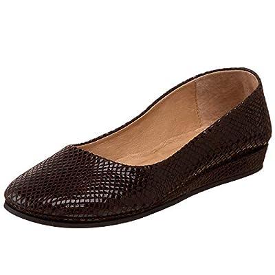 French Sole FS/NY Women's Zeppa Slip-On Shoe | Loafers & Slip-Ons