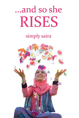 and so she RISES (English Edition)