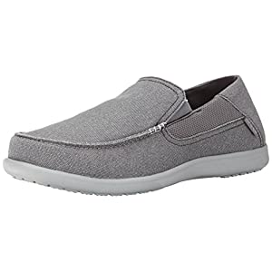 Crocs Men's Santa Cruz 2 Luxe Loafer
