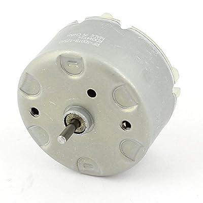 DC 12V 5500RPM Rotary Electric Motor for Alarm Bell Blender Machine