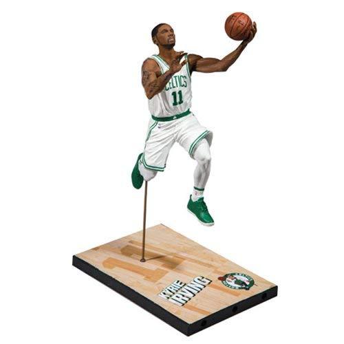 c3459dde84ea7 McFarlane NBA 2K19 Action Figure Series 1 Kyrie Irving (Boston Celtics) 15  cm