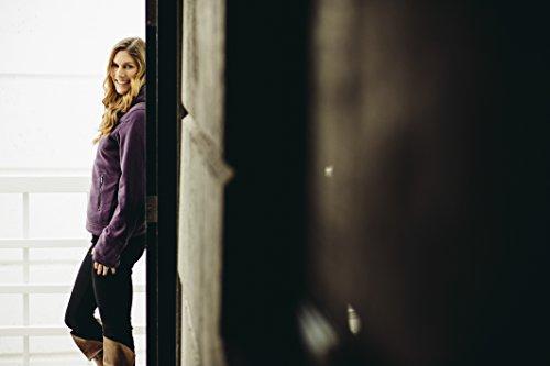 SCOTTeVEST Chloe Hoodie - 14 Pockets - Travel Clothing, Pickpocket Proof (M1, Magic) by SCOTTeVEST (Image #3)