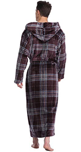Buy microfiber robe bathrobe