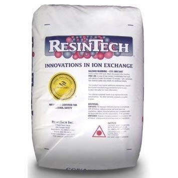 ResinTech (ASM-10-HP) Arsenic Removal Resin Media 1 CF