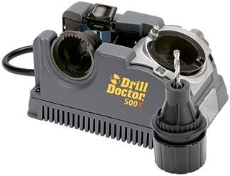 SA01326GA silber Ersatzrad Drill Doctor Ersatzrad