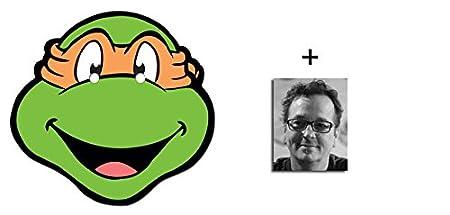 Miguel Ángel de las Tortugas Ninja de las Tortugas Ninja ...