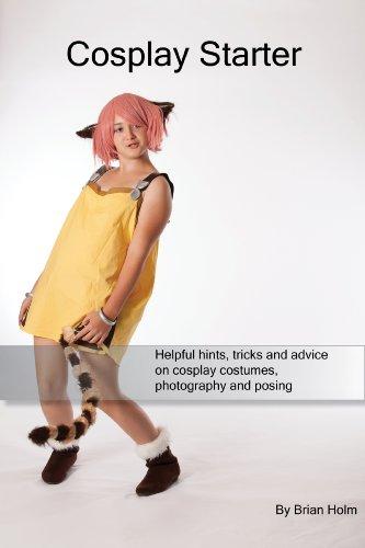 [Cosplay Starter] (Cosplay Costume Making)