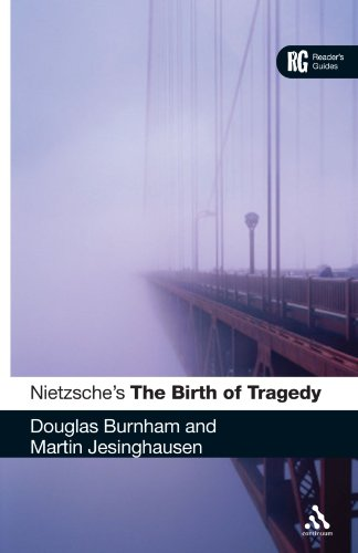 Nietzsche's 'The Birth of Tragedy': A Reader's Guide (Reader's Guides)