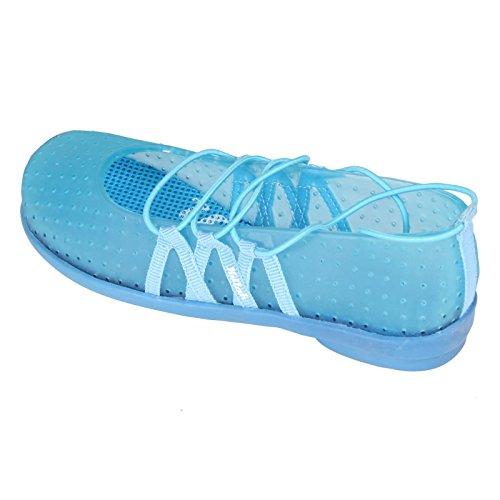 KILLAH Damen Schuh BON BON SHOES in Blau Blau