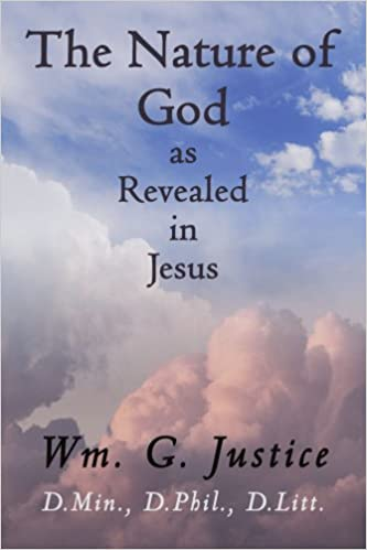 The Nature of God as Revealed in Jesus