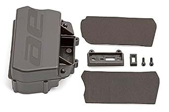 Amazon.com: Team Associated 89003 RC8 Receiver/Battery Box