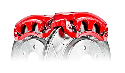Price comparison product image Power Stop (S4356) Performance Calipers
