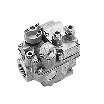 Vulcan Hart freidora Gas válvula de seguridad 711356: Amazon.es: Amazon.es