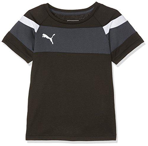 T da Puma uomo Ii shirt Nera Spirit Bianca vvz84w