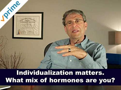 Individualization matters. What mix of hormones are you?