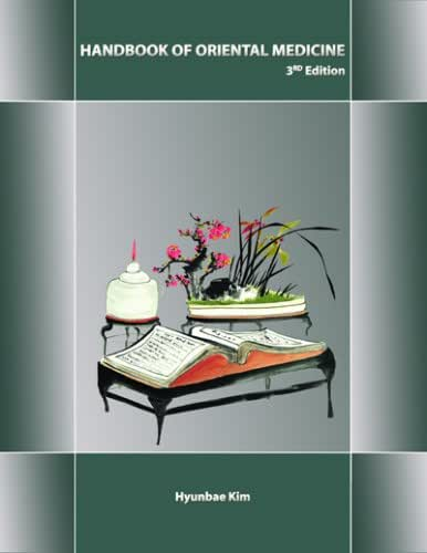Handbook of Oriental Medicine