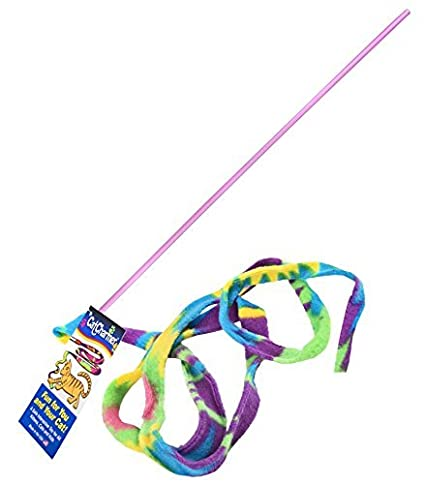 The Best Interactive Cat Toys 4