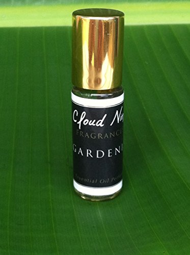 Gardenia Essential Oil Perfume