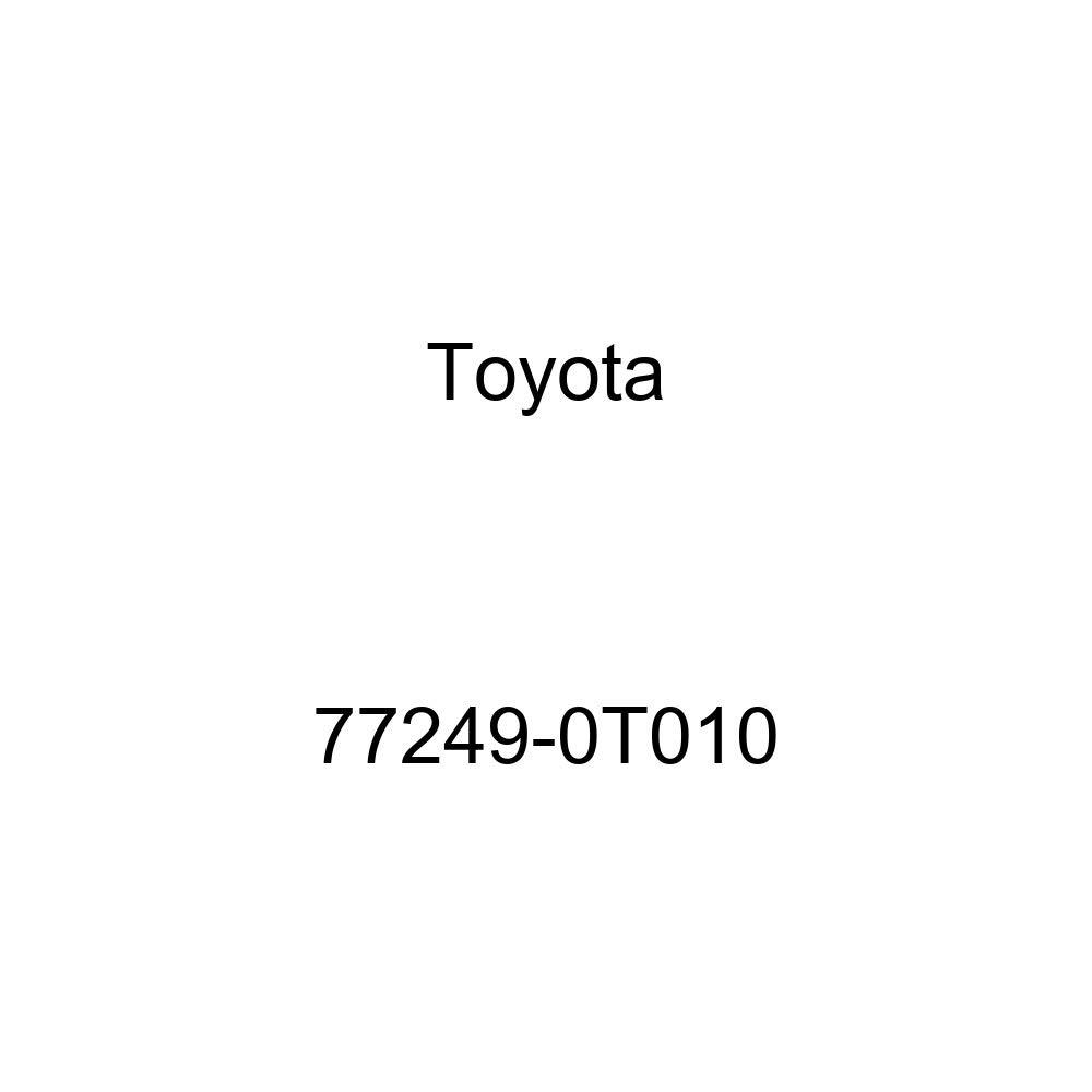 Toyota 77249-0T010 Fuel Emission Hose