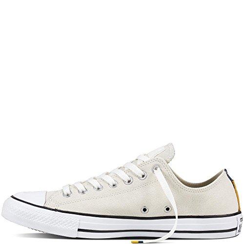 Navy white bright Ox Converse Blu 426 – Ctas Unisex Poppy Sneaker white navy bright Poppy Adulto EqwRT4