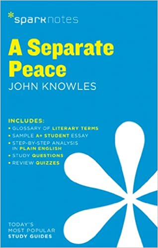 Libros Gratis Para Descargar A Separate Peace It PDF