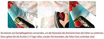 NIVIUS PHOTO 150x220cm Hochzeit Hintergrund Fotografie Hintergrund Portrait Fotos Requisiten Video Live Home Wanddekorationen Gr/ün XT-5486