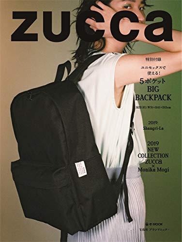 ZUCCa 最新号 表紙画像