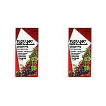 (2 PACK) - Salus Floradix Liquid Iron Formula   500ml   2 PACK - SUPER SAVER - SAVE MONEY