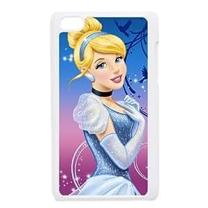 Cinderella II Dreams Come True iPod Touch 4 Case White Kswa