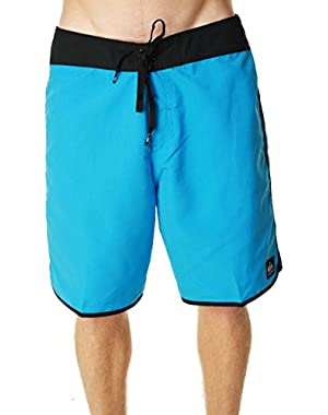 Mens OG Scallop Neons UEA Boardshorts