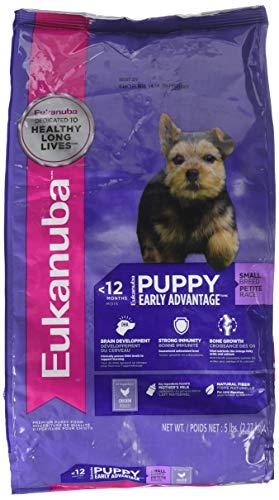 Eukanuba Puppy Dry Dog Food Chicken - Small Breed