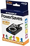 Action replay Amiibo powersaves pour Nintendo Wii U - [Edizione: Francia]