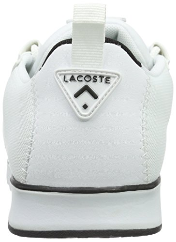Lacoste L.ight 316 1 Low-top Wit (wht 001)