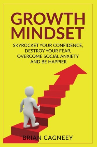 Growth Mindset Skyrocket Confidence Overcome product image