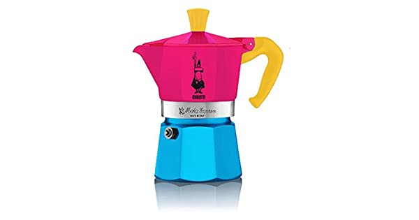 Amazon.com: Bialetti: Moka Express Special Edition 2015, 3 ...