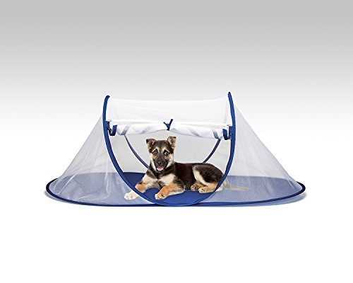 MareLight Pet Portable Foldable Play Indoor and Outdoor Tent