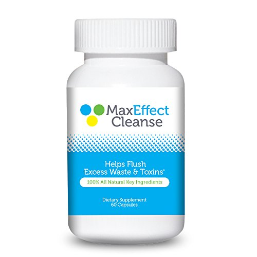 Max Cleanse Increase Absorption Ingredients product image