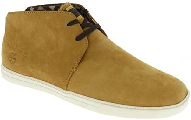 chaussures homme confortable timberland