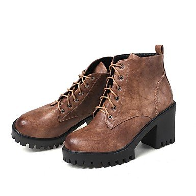 UK4 CN36 Boots RTRY Boots Boots Boots Fashion US6 Western Riding Combat Customized Winter Ankle Strap Women'S Boots Snow Shoes EU36 Novelty Cowboy Materials Bw1Ba