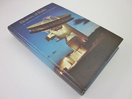 Elements of radio (Prentice-Hall industrial arts series)