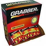 Grabber Performance Camping Foot Warmers