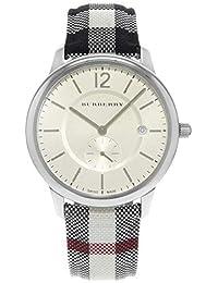 Horeseferry Quartz Male Watch BU10002 (Certified Pre-Owned)