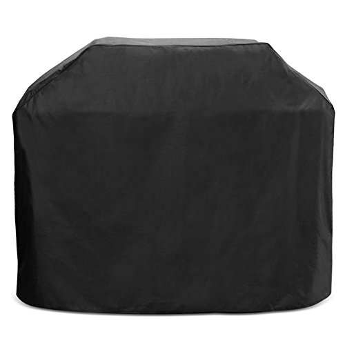 femor Grill Cover, Medium 57-Inch BBQ Cover Waterproof, Medi