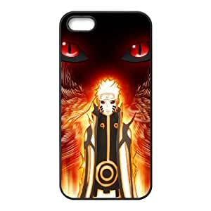 iPhone 4 4s Cell Phone Case Black naruto Shippuden NFF
