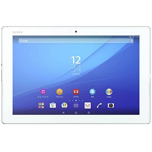 Xperia Z4 Tablet(SO-05G)docomo