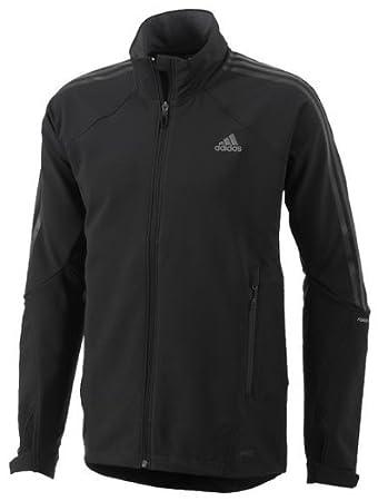 Adidas Softshell Jacke grau Männer adidas TERREX