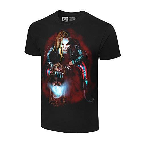 The Fiend Bray Wyatt Photo T-Shirt Multi 3XL